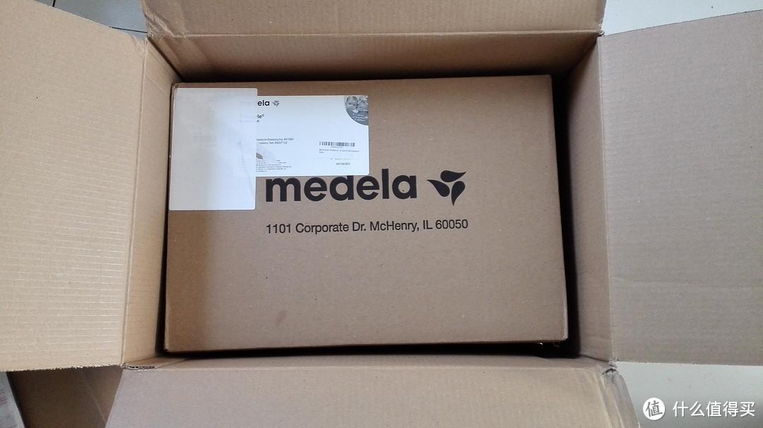 Medela 美德乐 Freestyle 飞韵双边电动吸奶器