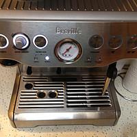 咖啡初入门:Breville 铂富 Barista Express RM-BES870XL 半自动咖啡机