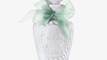 一年更比一年贵:GUERLAIN 娇兰 2015新款限量Muguet铃兰香水即将上市