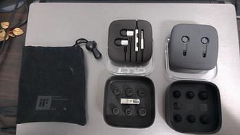 只是个手机耳机罢了:2015全新小米活塞耳机