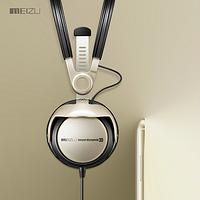 "MX 4 Pro + DT1350G组合:魅族联合拜亚动力发布金色版""声动套装"""