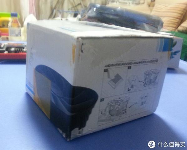 DIY硬件组成7盘位mini主机