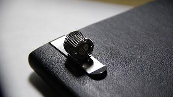 贵的就是信仰:moleskine笔盒、原子笔以及MUJI 无印良品笔夹本子