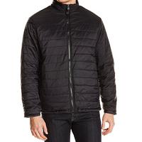 1.59美金: 32Degrees Weatherproof Reversible Fleece To Nano 男款外套
