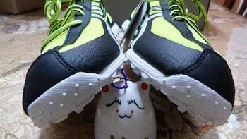 ASICS 亚瑟士 Hyper XCS 越野跑鞋