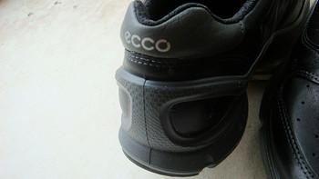 蜈蚣星人之运动鞋 篇六:成熟低调:ECCO 爱步 Biom Evo Trainer II 男款训练鞋