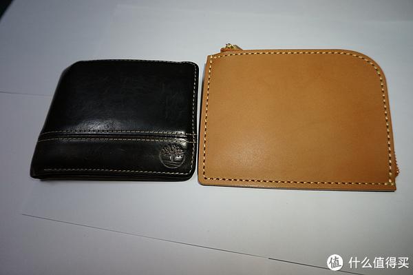 土屋鞄制造所 Nume-L Zip Purse 钱包开箱及变