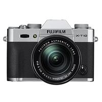简化版X-T1:FUJIFILM 富士 发布 X-T10 无反相机 和 XF 90mm F2 R LM WR 微距镜头