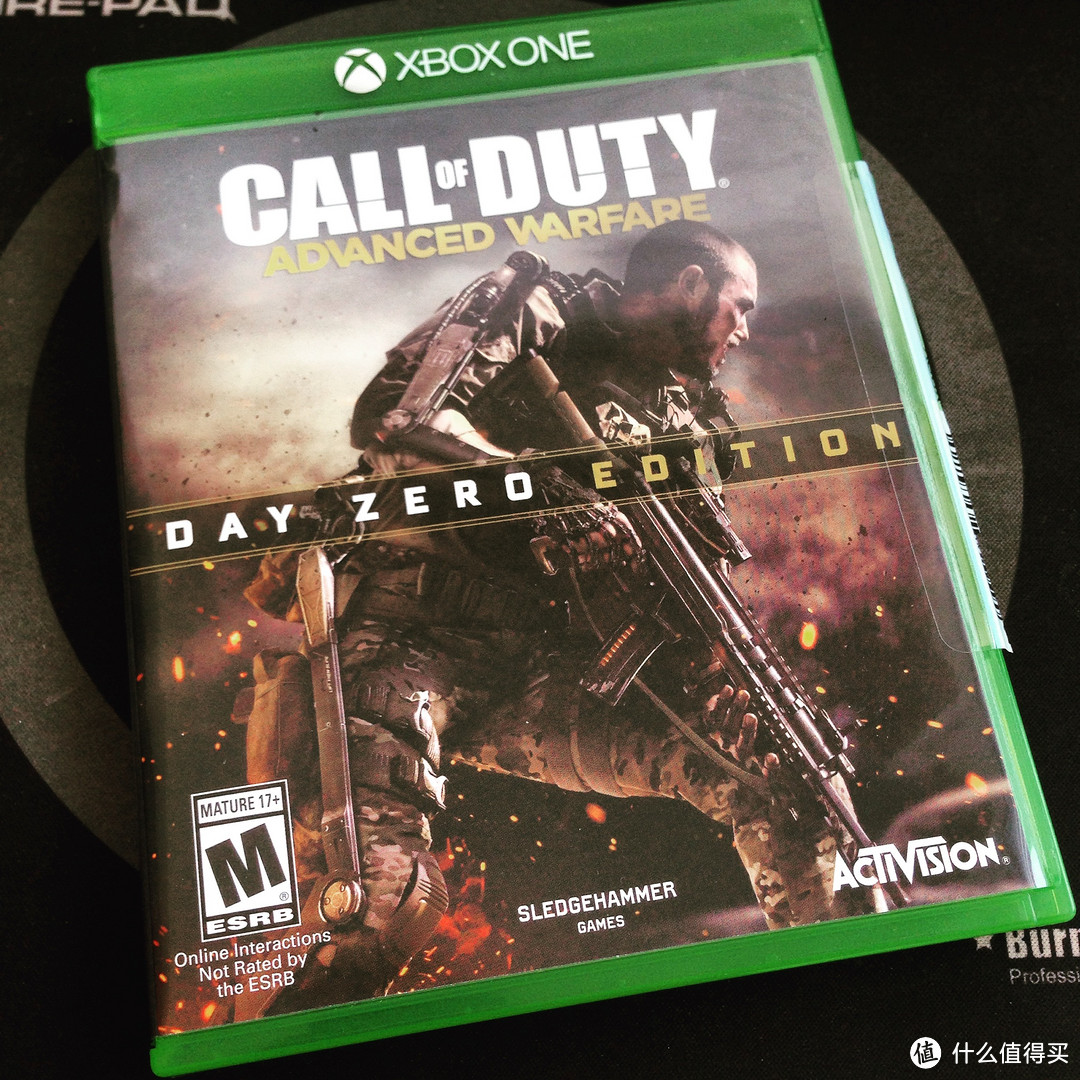 那些陪你度过漫漫长夜的角色们:Xbox One 主机及游戏分享