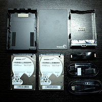 希捷 Backup Plus Fast 4TB 移动硬盘购买理由(价格|容量)