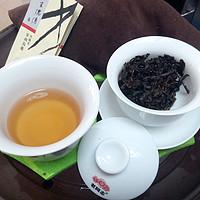 摆一摆我知道的中国绿茶 篇四:番外篇—乌龙茶附我的茶杯介绍