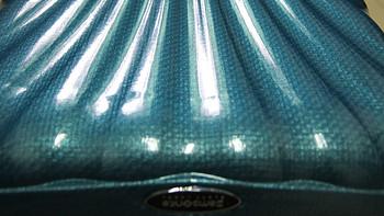 Samsonite 新秀丽 Black Label 黑标高端 Cosmolite系列 Spinner 20寸 超轻拉杆箱