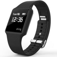漂亮的外形和齐全的功能不一定会有好的体验 — Cling智能手表 开箱体验