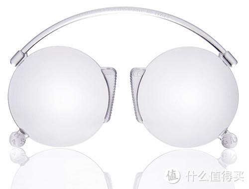 便携首选:Nannini纳尼尼折叠老花眼镜