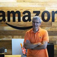 Amazon总部探秘之旅DAY2游记:与亚马逊高管面对面