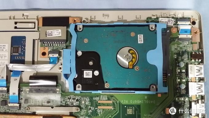 TOSHIBA 东芝 Satellite 15.6寸笔记本 简易测评