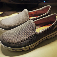 Skechers 斯凯奇健步鞋 53591 开箱简评