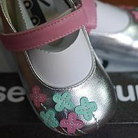 小妞慢慢走 — See Kai Run Elsa Mary Jane 童鞋