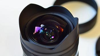 一支大灯泡:SIGMA 适马 8-16mm F4.5-5.6 DC HSM镜头 尼康卡口