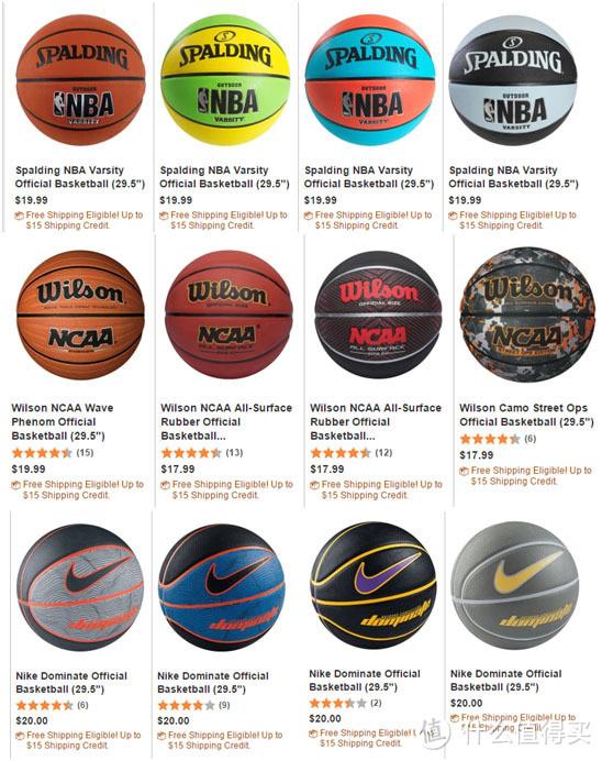 聊聊世界三大篮球品牌: WILSON 威尔胜 /SPALDING 斯伯丁 / MOLTEN 摩腾