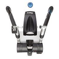 TACX IRONMAN T2050 虚拟实景骑行台 初体验