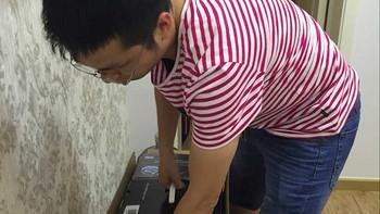 德龙 ECAM 23.420.SB 全自动咖啡机开箱晒物(水箱|套管)