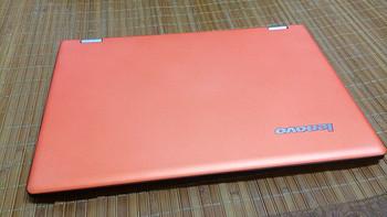 强攻变形本 :Lenovo 联想 YOGA 3 14寸 加装SSD附使用感受