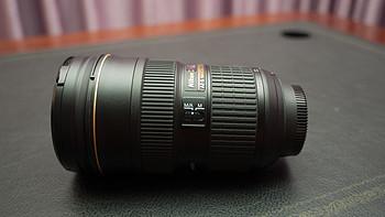 退市前入手 Nikon 尼康 AF-S 24-70mm/F2.8 N 一代镜头