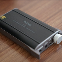 安桥HA200的双胞胎兄弟:TEAC HA-P50 便携式耳机放大器