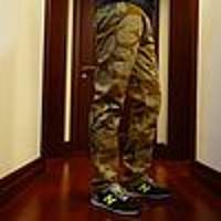 难以忘怀的KHAKIS — DOCKERS  ALPHA ON-THE-GO 男士工装裤