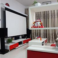 明基 i701JD 家用投影机购买理由(电动|评论)