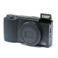 Ricoh 理光 GR2 数码相机 开箱使用