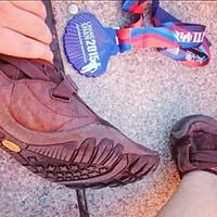 高机能潮流 篇十三:鼻孔哥 Vibram FiveFingers 五趾鞋 征战马拉松体验