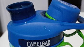 Camelbak 驼峰龙口水壶便携防漏水杯