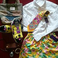 高机能潮流 篇十五:Ralph Lauren Purple Label 紫标佩斯利花纹桑蚕丝领带