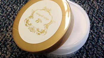 香味袭人:PRE de PROVENCE Luxe 身体乳霜 200ml(白栀子香型)