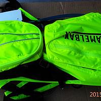 也有水袋也有包:美亚入手Camelbak 驼峰 男士户外水袋背包