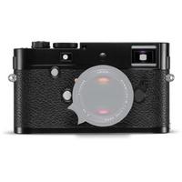 Leica 莱卡 M-P type 240 全画幅旁轴数码相机 开箱简评