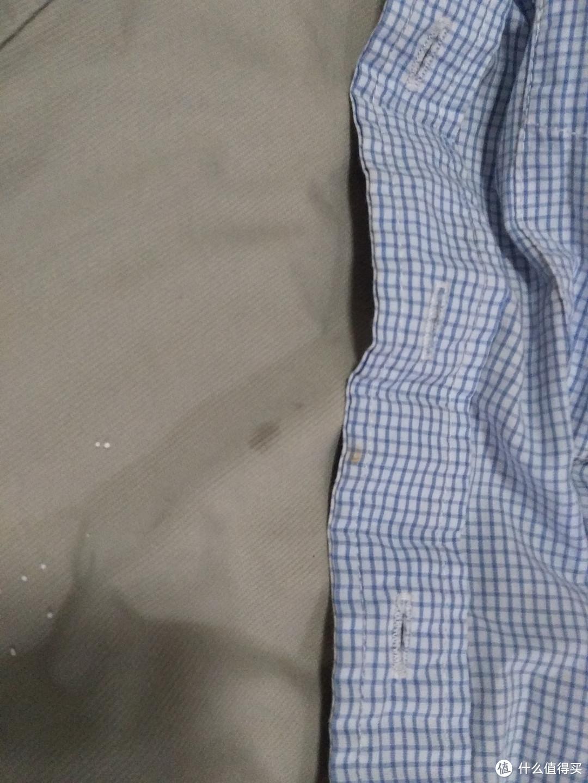 洗衣服的那点事----内衣专用洗衣粉--------看似一样却不一样