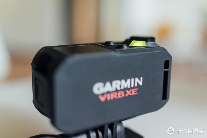 《到站秀》第11弹:GARMIN 佳明 VIRB XE 运动摄像机