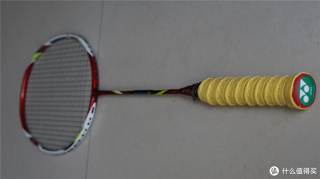 一支羽毛球拍怎么够用?