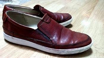 TARRAGO Super White泰雅高超级白修复鞋