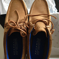 白菜价入Sperry  Top- Sider 休闲皮鞋
