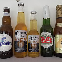 啤酒大乱斗!科罗娜、福佳、时代、乐飞黑啤 简评