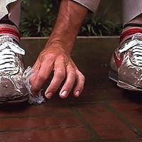 复古跑鞋的少数派报告