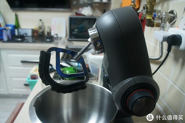 帮你把厨房工作化繁为简:BOSCH 博世 MUMXX20G 厨师机 使用介绍