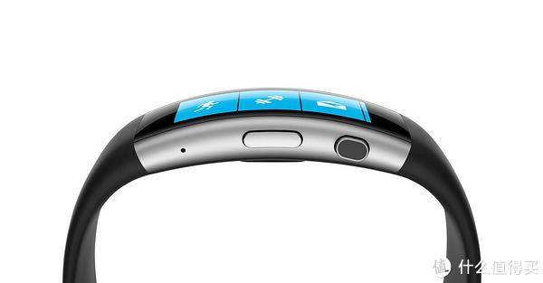弧形屏幕 + 气压计:微软发布Microsoft Band 2代智能手环 售价249美元