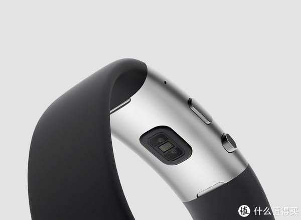 功能再增强:微软 Microsoft Band 2代智能手环增加音乐控制和久坐提醒