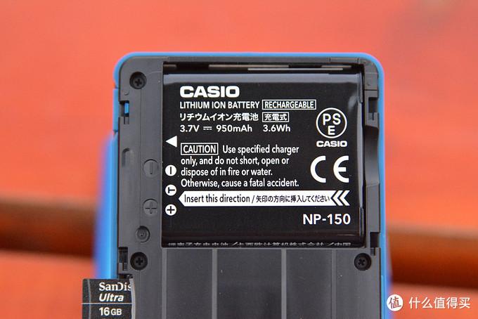 为自拍而生的卡西欧EX-TR550