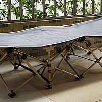 午睡好床:RESTAR 瑞仕达 折叠单人床